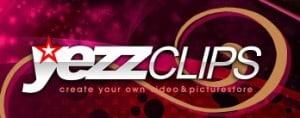 clipsite yezzclips logo