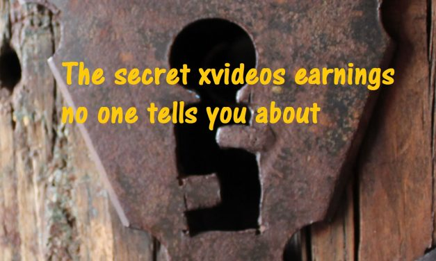 Protected: The secret xvideos pre-earning no one tells you about